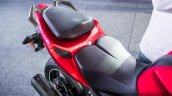 TVS Apache RTR 200 4V seats launched