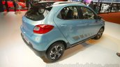 Tata Zica modified Auto Expo 2016