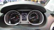 Tata Zica modified cluster Auto Expo 2016