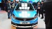 Tata Zica modified front Auto Expo 2016