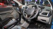 Tata Zica modified interior Auto Expo 2016