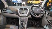 Tata Zica modified interiors Auto Expo 2016