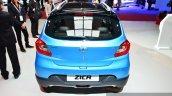 Tata Zica modified rear Auto Expo 2016
