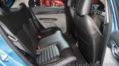 Tata Zica modified rear seat Auto Expo 2016