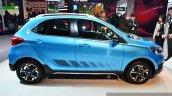 Tata Zica modified side Auto Expo 2016