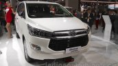 Toyota Innova Crysta at Auto Expo 2016