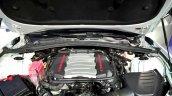 2016 Chevrolet Camaro SS (Auto Expo 2016) LT1 V8 engine