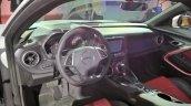 2016 Chevrolet Camaro SS (Auto Expo 2016) dashboard