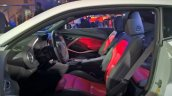 2016 Chevrolet Camaro SS (Auto Expo 2016) front seats second image
