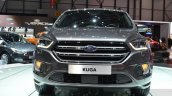 2016 Ford Kuga (facelift) front at the 2016 Geneva Motor Show Live