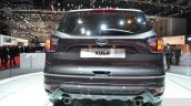2016 Ford Kuga (facelift) rear at the 2016 Geneva Motor Show Live