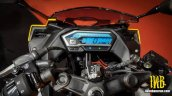 2016 Honda CBR150R Repsol fully digital instrument console launched in Indonesia