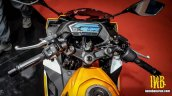 2016 Honda CBR150R Repsol handlebar launched in Indonesia