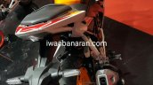 2016 Honda CBR150R Repsol rear quarter launched in Indonesia