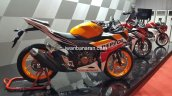 2016 Honda CBR150R Repsol side launched in Indonesia