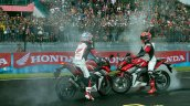 2016 Honda CBR150R launched at Sentul International Circuit
