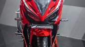 2016 Honda CBR150R red front launched in Indonesia