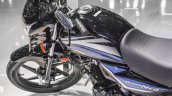 2016 Honda Dream Neo blue and silver at Auto Expo 2016