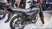 2016 Honda Dream Neo rear quarter at Auto Expo 2016