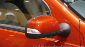 2016 Renault Duster facelift wing mirror Auto Expo 2016