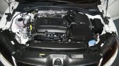2016 Skoda Superb engine launched in India