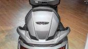 2016 Suzuki Burgman 650 Executive top at Auto Expo 2016