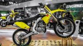 2016 Suzuki RM-Z250 engine at Auto Expo 2016