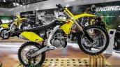2016 Suzuki RM-Z250 engine at Auto Expo 2016