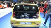 2016 VW Up! (facelift) rear at the 2016 Geneva Motor Show