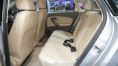 2016 VW Vento rear cabin at the Auto Expo 2016