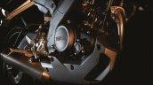 2016 Yamaha MT-125 engine UK