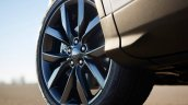 2017 Ford Escape Sport Appearance Package wheel