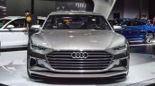Audi Prologue concept at Auto Expo 2016