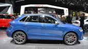 Audi RS Q3 Performance side at 2016 Geneva Motor Show