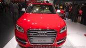 Audi SQ5 TDI front