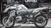 BMW R1200GS side at Auto Expo 2016