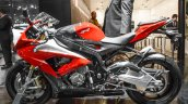 BMW S1000RR side at Auto Expo 2016