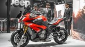 BMW S1000XR at visor Auto Expo 2016