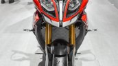 BMW S1000XR front at Auto Expo 2016