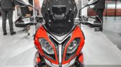 BMW S1000XR headlamps at Auto Expo 2016