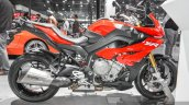 BMW S1000XR right side at Auto Expo 2016