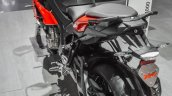 BMW S1000XR sports tourer at Auto Expo 2016