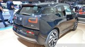 BMW i3 inspired by MR PORTER rear quarter at the Geneva Motor Show Live