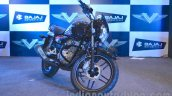 Bajaj V black unveiled