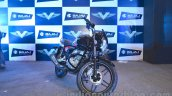 Bajaj V commuter unveiled