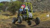 Car 34 at Baja 2016