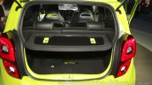 Chevrolet Beat Activ boot