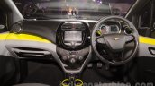 Chevrolet Beat Activ dashboard view