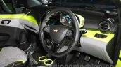 Chevrolet Beat Activ dashboard