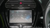 Chevrolet Beat Activ infotainment system